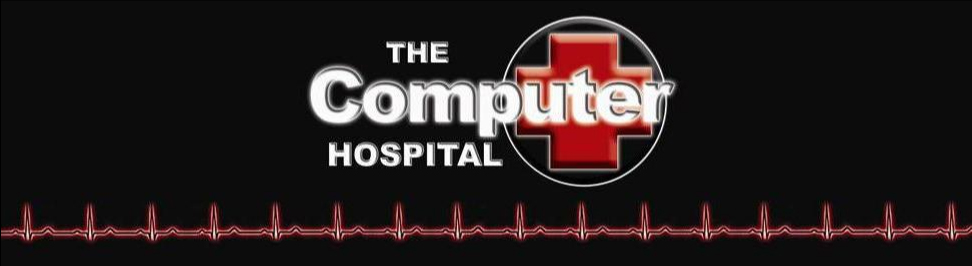 The Computer Hospital